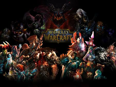 {.  De game  Feitjes  Eigen ervaring  Conclusie Wat is de succesfactor van World Of Warcraft?