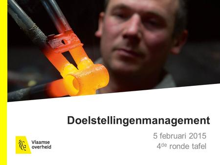 Doelstellingenmanagement