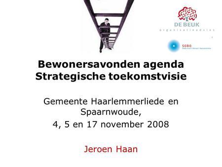 Samenwerking Wagenborgen September ppt download