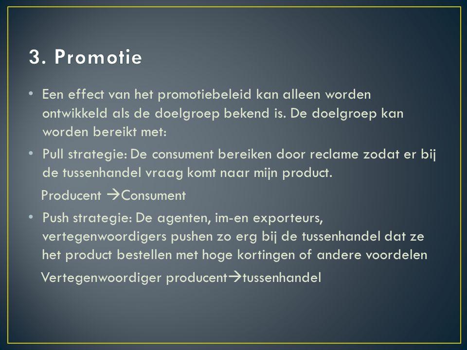 Het plaats beleid regelt de plaats waar het product aangeboden wordt en via welke kanalen het op zijn plaats komt.