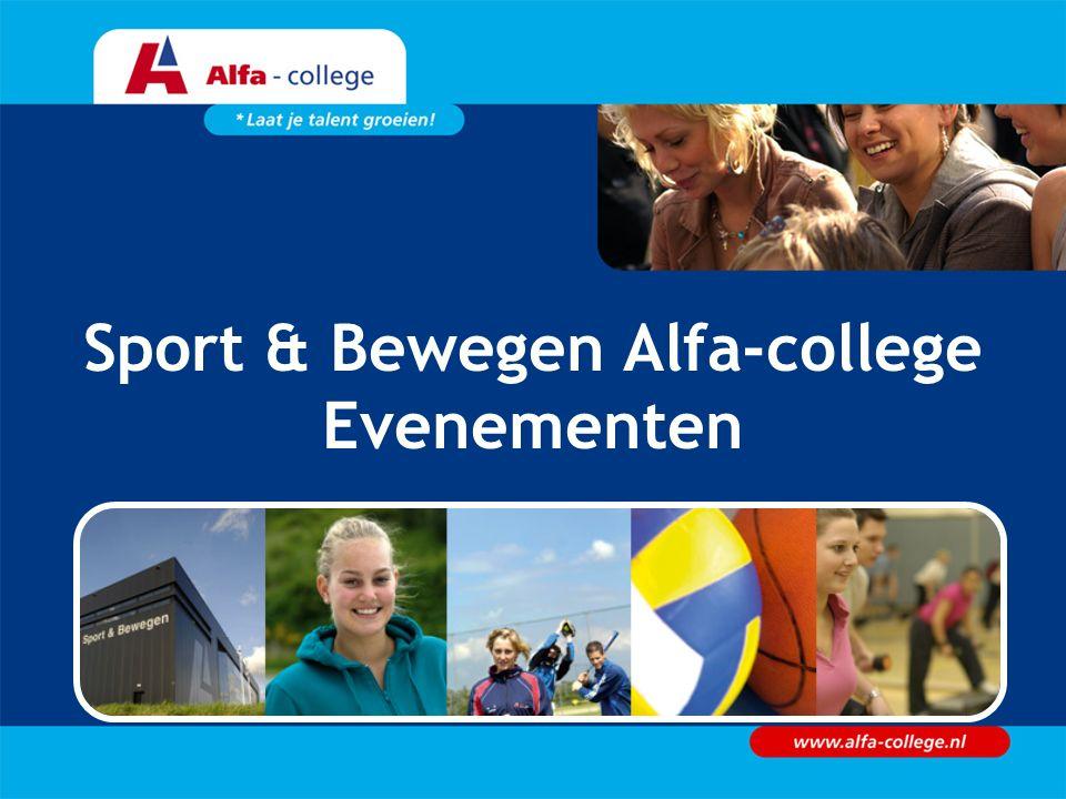 Locaties Sport & Bewegen Assen – CSG Vincent van Gogh Kardinge - Groningen