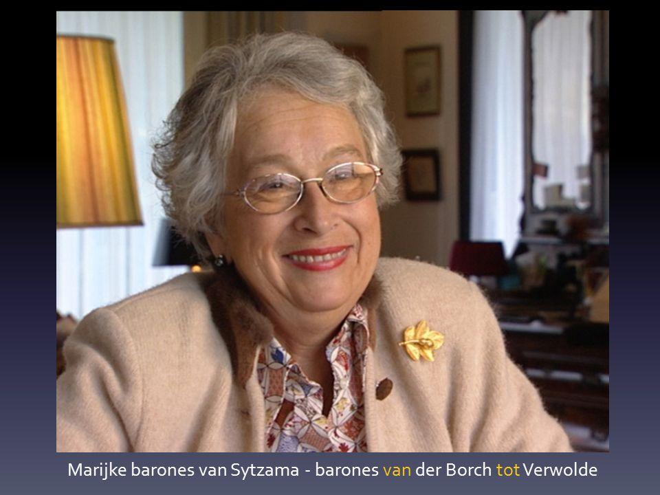 Max baron van Hövell tot Westerflier