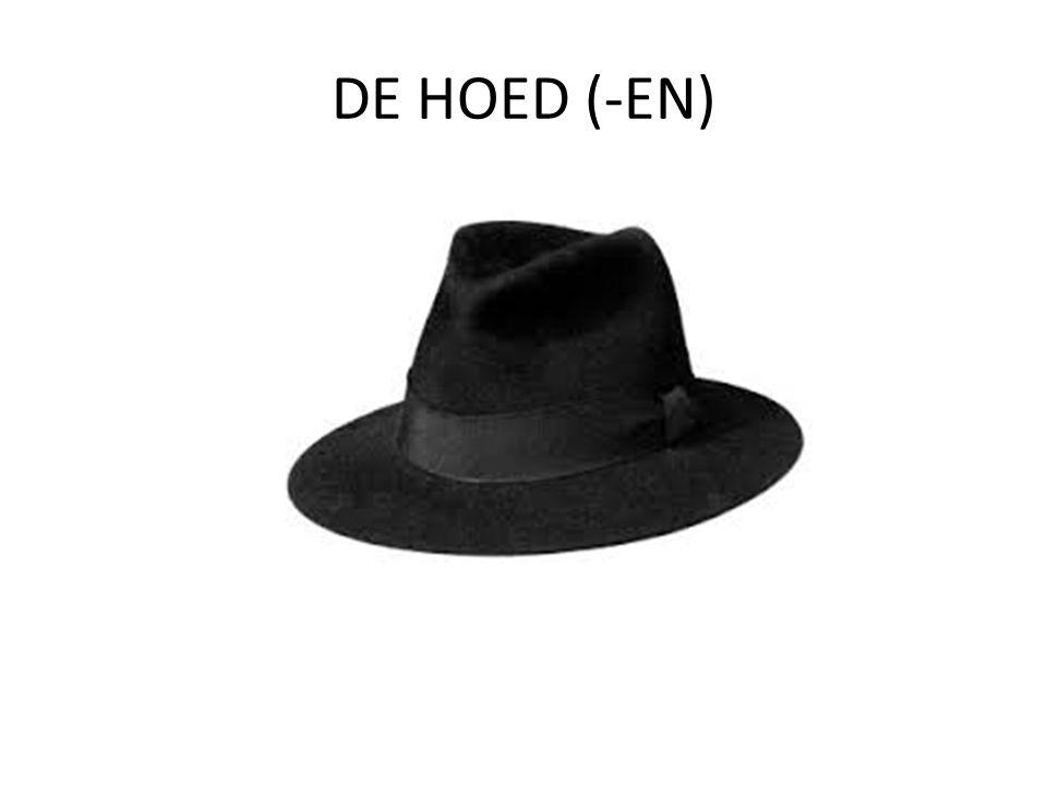 DE PET (-TEN)