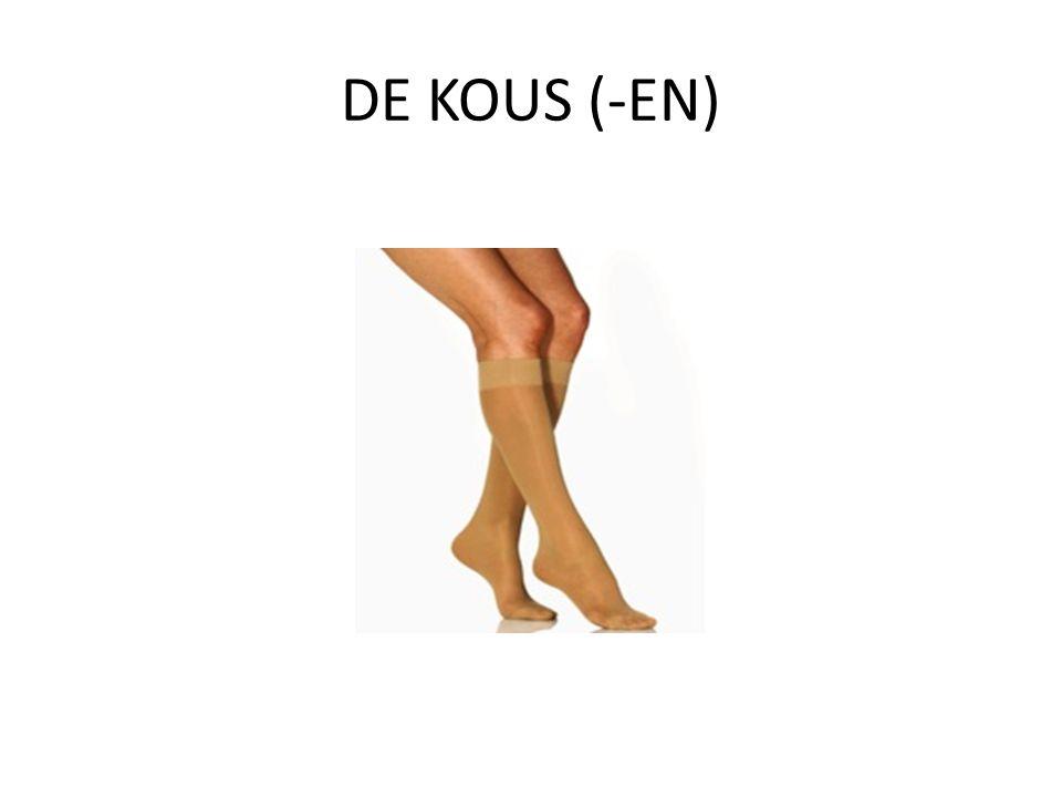DE BH (- 'S) = DE BUSTEHOUDER (-'S)