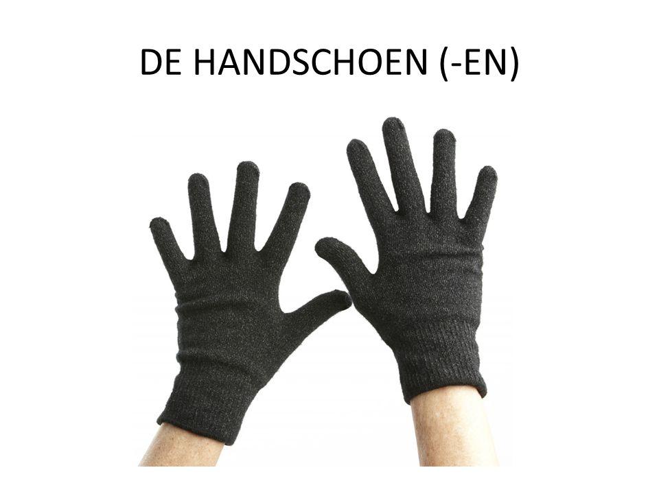 DE (HAND)TAS (-SEN)