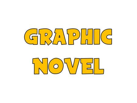 Graphic novel: globalisering