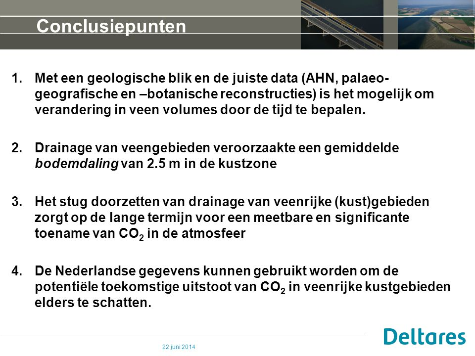 De historische CO 2 uitstoot in Nederland Gilles Erkens et al.