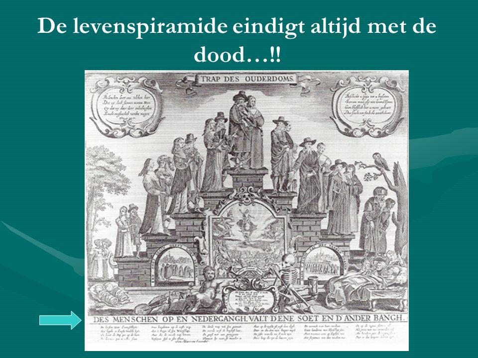 De oudere centraal in deze presentatie..