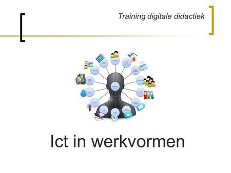 Training digitale didactiek