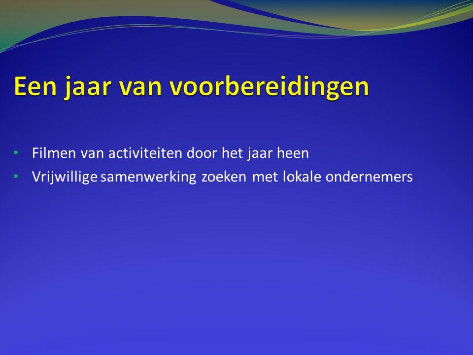 Rien van der BruggenTwan van der BrandJohn van Horen