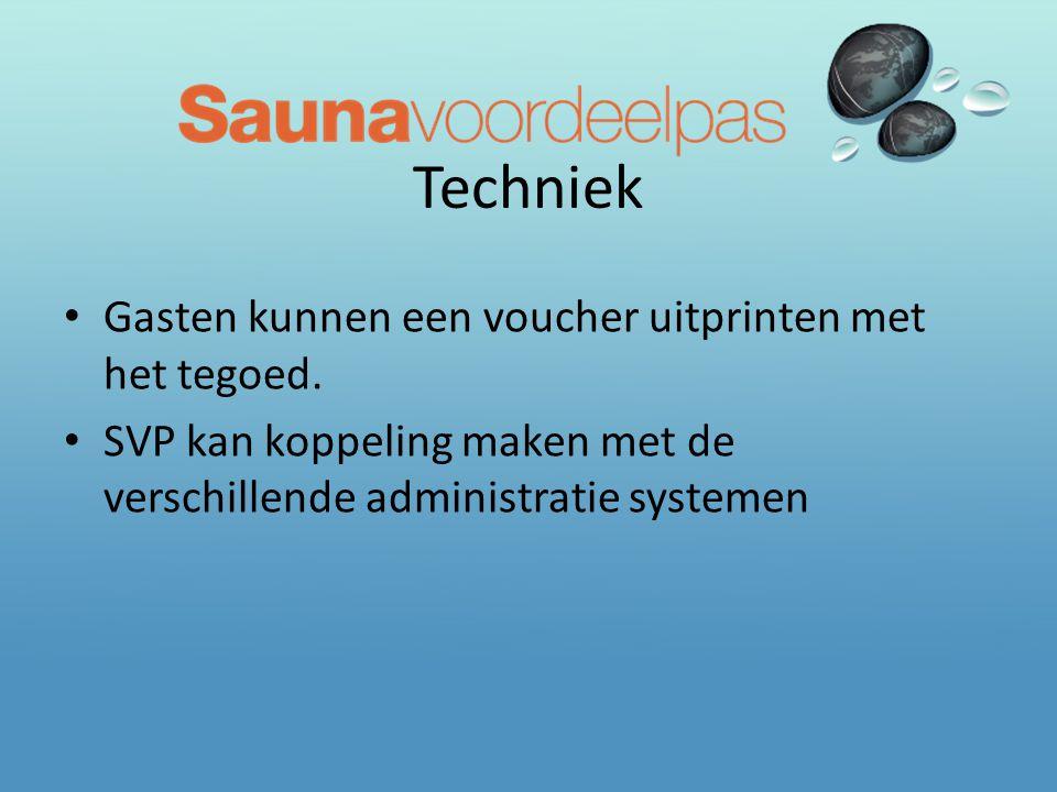 Organisatie • Stichting Voordeelpas t.b.v.derdengelden.