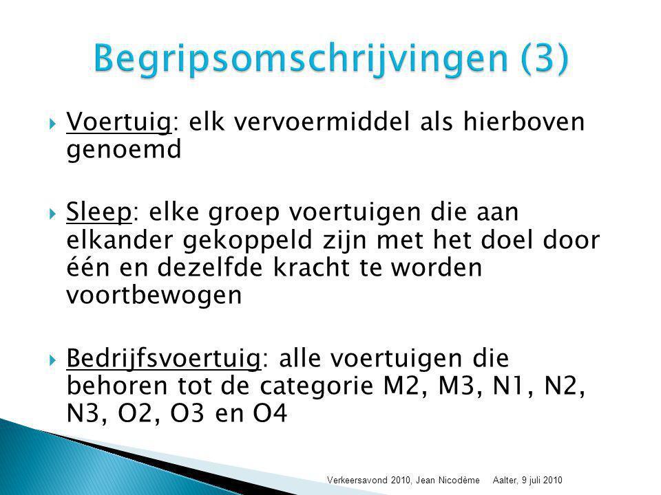  Identificatieverslag: document dat toegevoegd wordt aan het keuringsbewijs i.g.v.