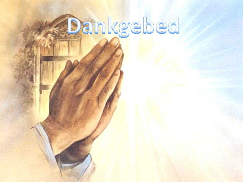 Onze Vader, in de hemel heilig is Uw naam laat Uw koninkrijk spoedig komen laat Uw wil worden gedaan in de hemel, zo ook hier op aard' (2x)
