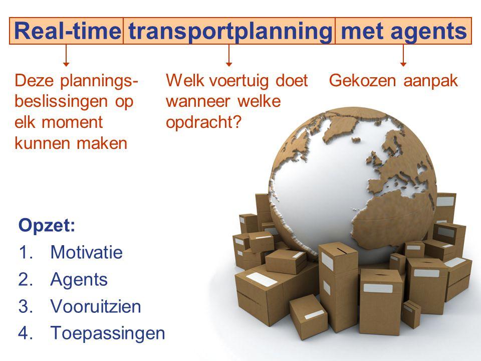 3/19 Trends in transport 1: toename  Logistieke uitgaven zijn groot: 49,7 miljard euro in Nederland in 2000  Toename transportvolume: stijging invoer uit Azië van 67% tussen 1990 en 2002 Bron: De Logistieke Kracht van Nederland 2005