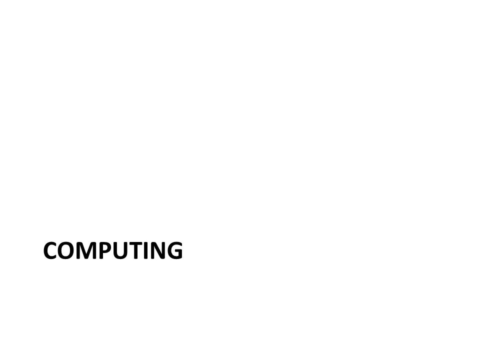 Computing is a natural science (2007)