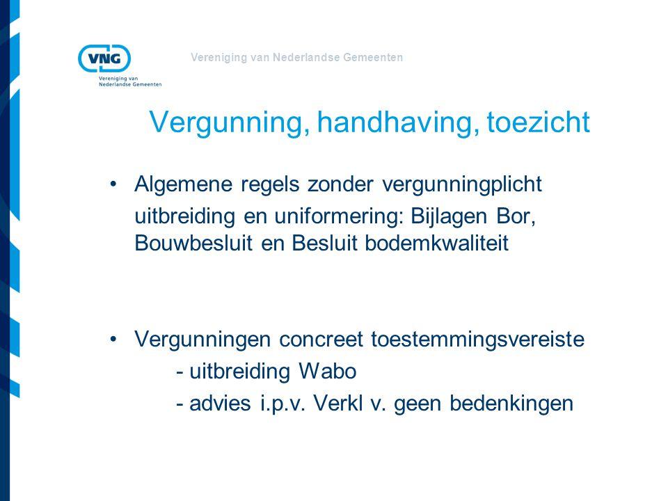 Vereniging van Nederlandse Gemeenten De voorgestelde stelselwijziging a.is geen verbetering b.Is een gedeeltelijke verbetering c.veroorzaakt nieuwe knelpunten d.weet niet