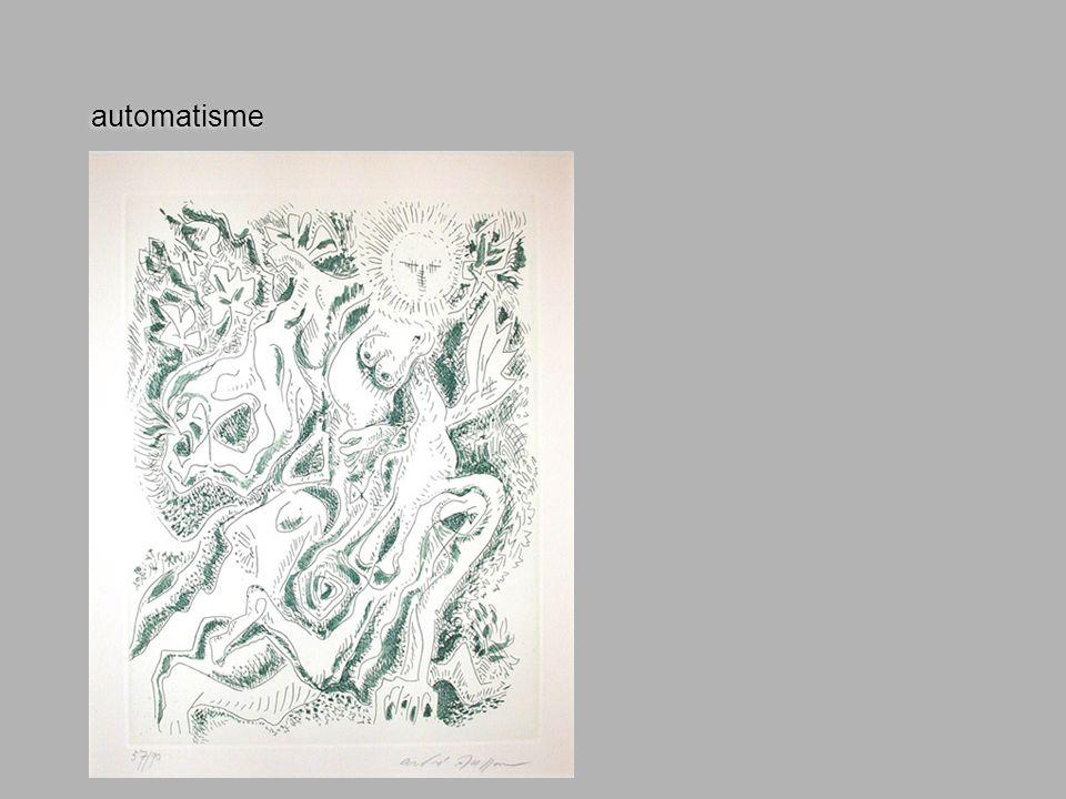 surrealisme Rohrschach (onderbewustzijn > Freud) Rohrschach (onderbewustzijn > Freud)