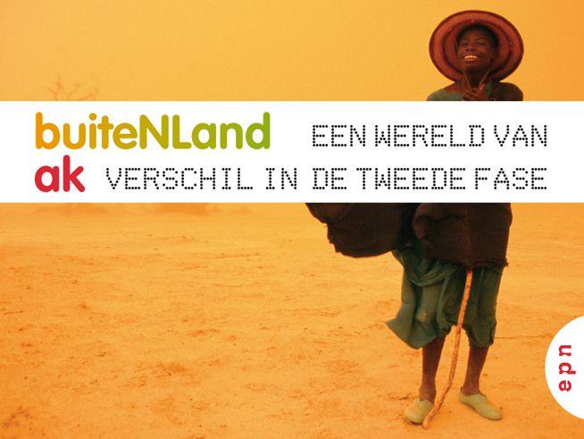 Hoofdstuk 3 Nederland: stedelijke gebieden Paragraaf 1 t/m 4