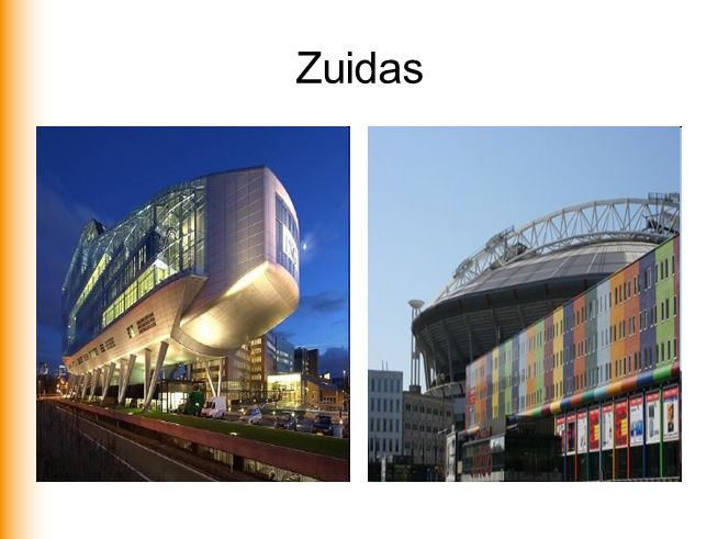 Welk van de modellen past het beste bij Amsterdam?