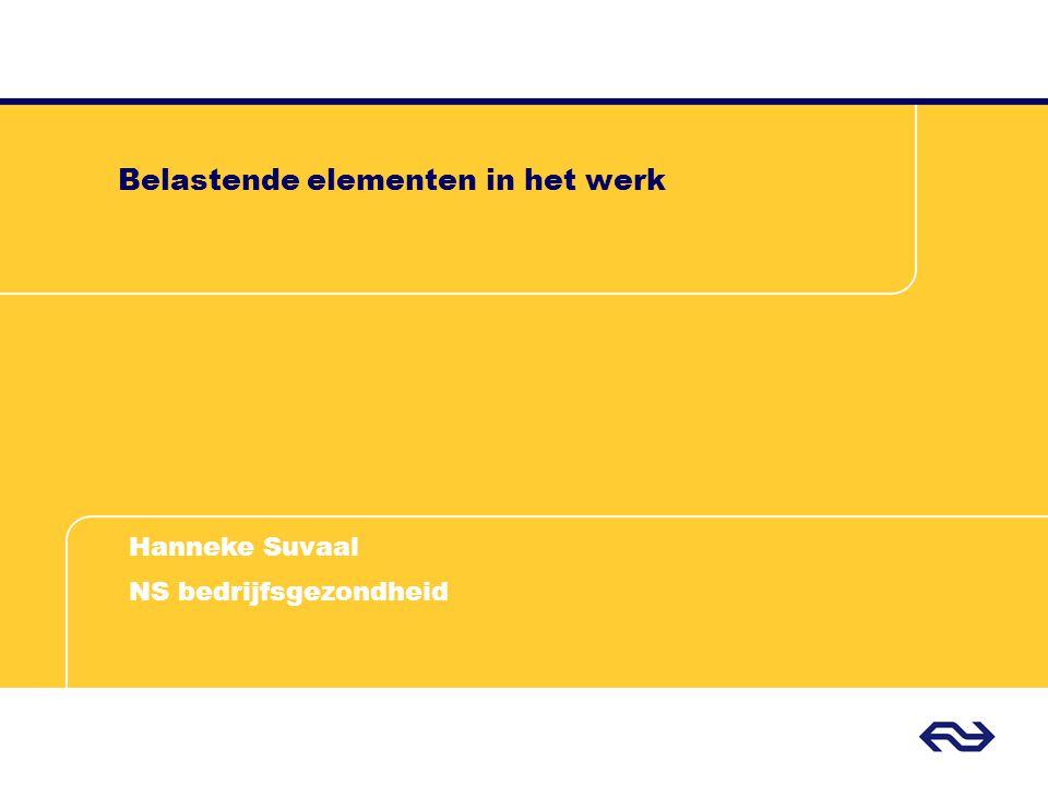 Achtergrond Coronel: veel medewerkers denken hun pensioen niet gezond te kunnen halen (54- 77%) in de huidige functie als gevolg van stress en fysieke klachten.