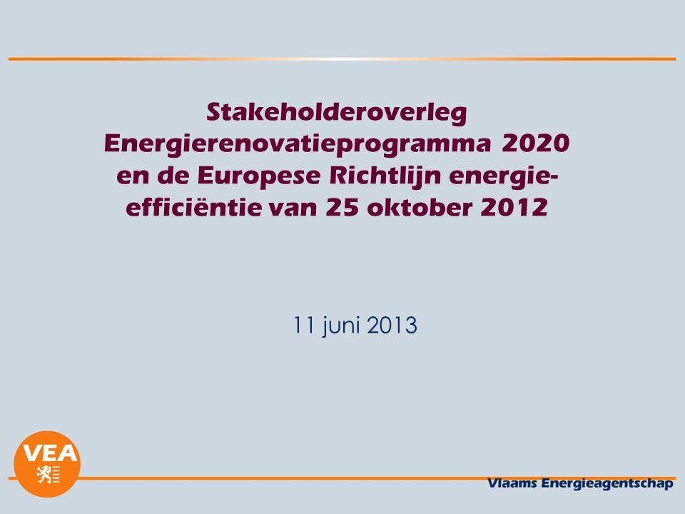 2 Richtlijn 2012/27/EU energie-efficiëntie – art.4 Artikel 4.