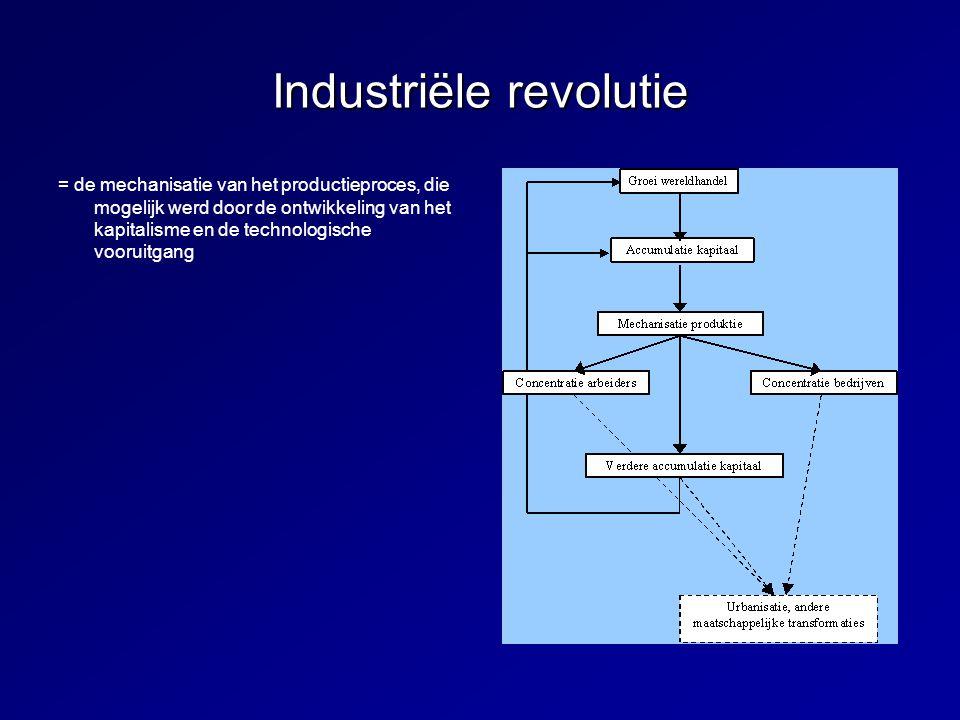 Intellectuele revolutie: de verlichting 3 kenmerken 1.