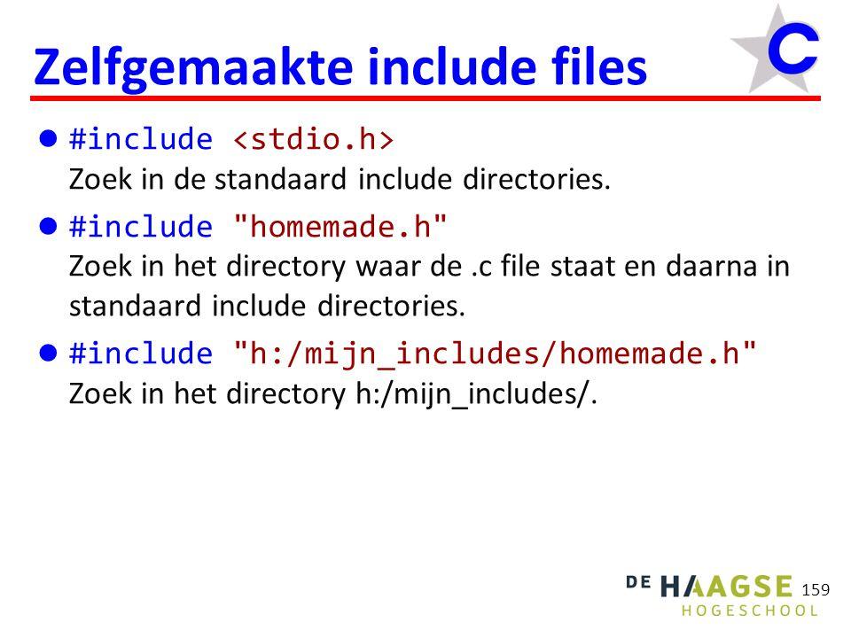 160 Macro's (zonder argumenten) Zoek en vervang (voor het compileren).