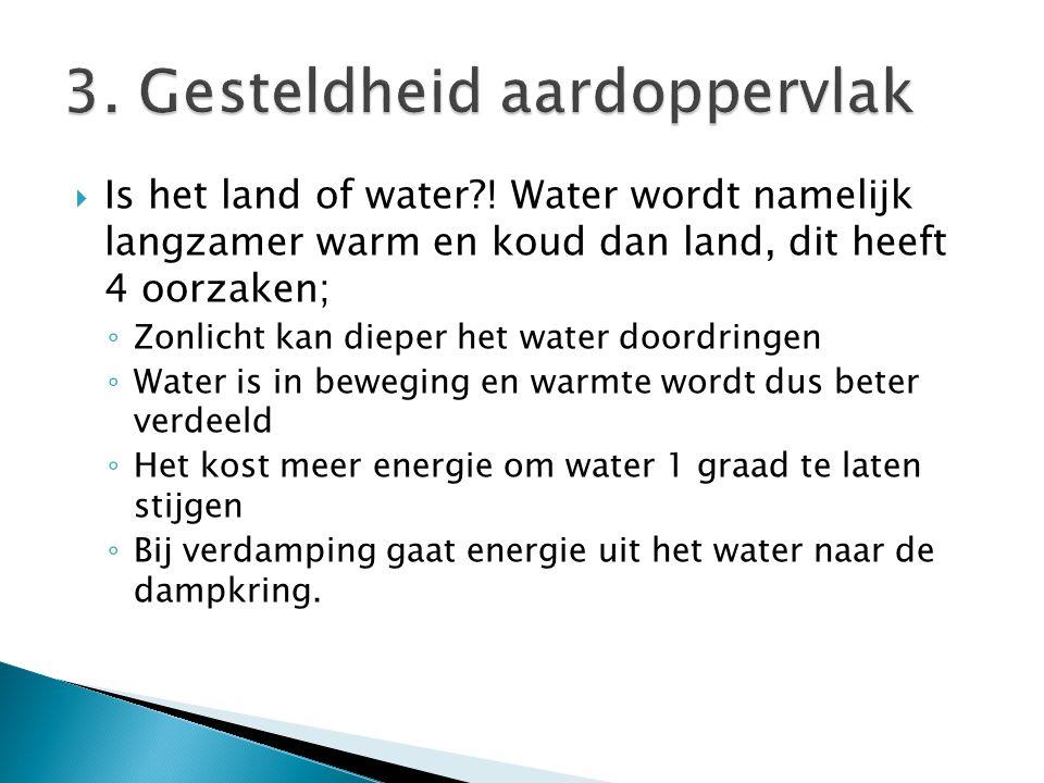  Oefenopdracht windsystemen  Maken opdrachten paragraaf 1