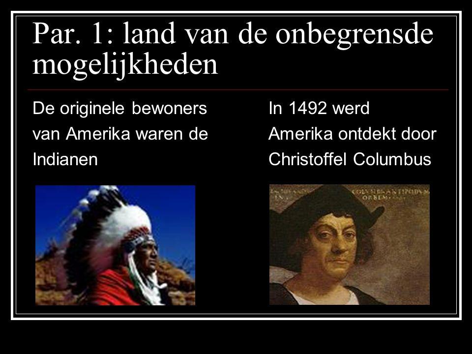 Hoe komt Amerika aan zijn naam.Amerika werd in 1492 ontdekt door Christoffel Columbus.