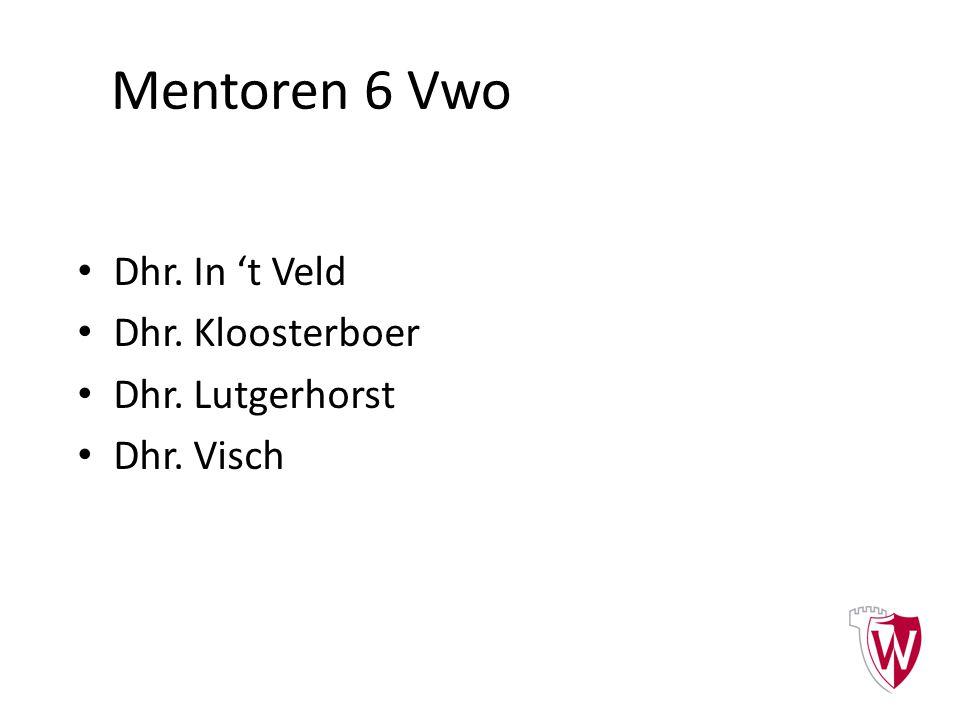 Jaaroverzicht Zie examengids SE-1 (okt.