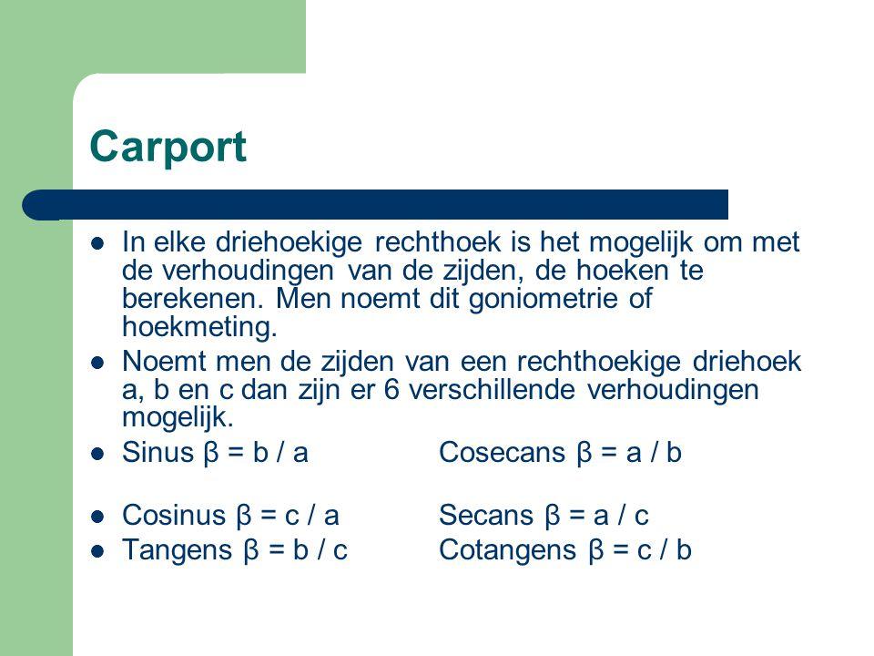 Carport C