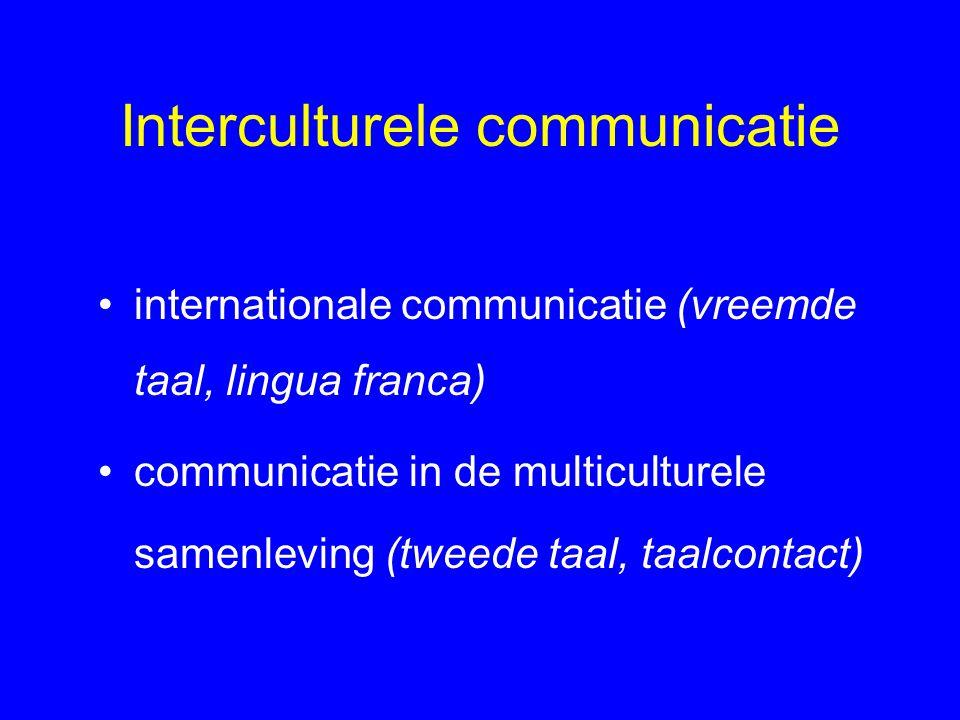 Cultuur Waarden, attitudes, zelfbeeld, wereldvisie conventies voor communicatie en gedrag technologieën (werktuigen, infrastructuur)