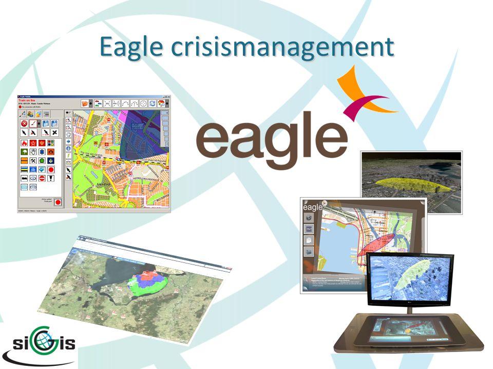 Eagle Crisismanagement Suite
