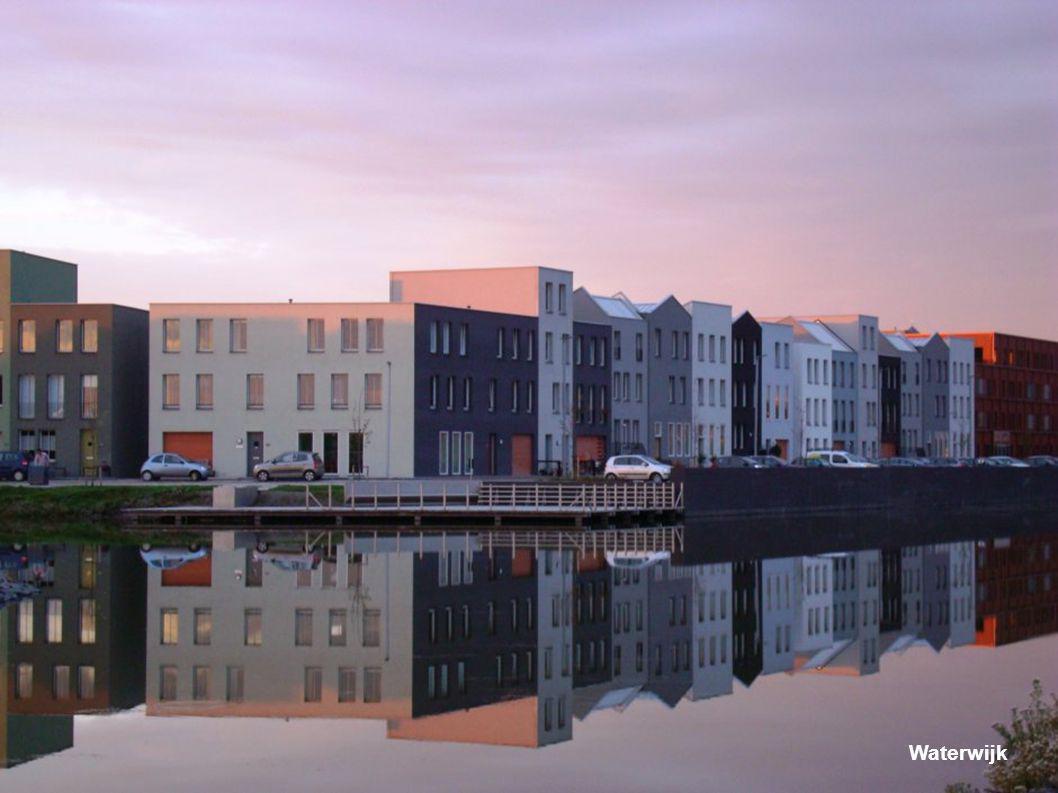 Waterwijk