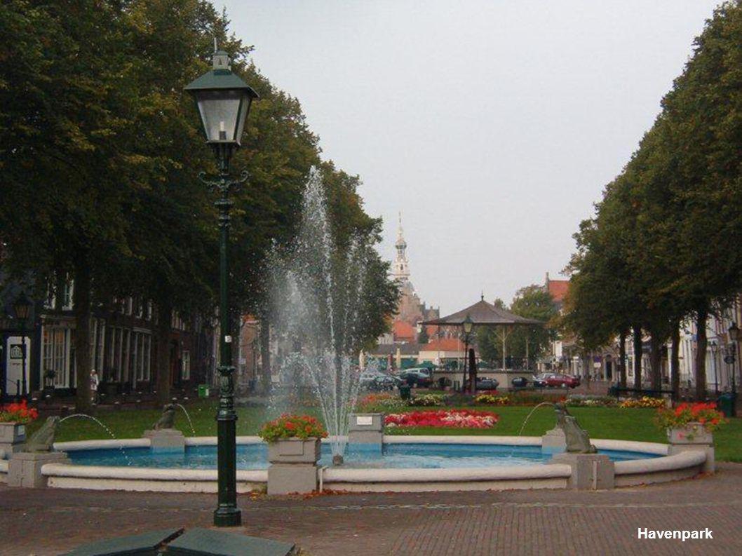 Havenpark