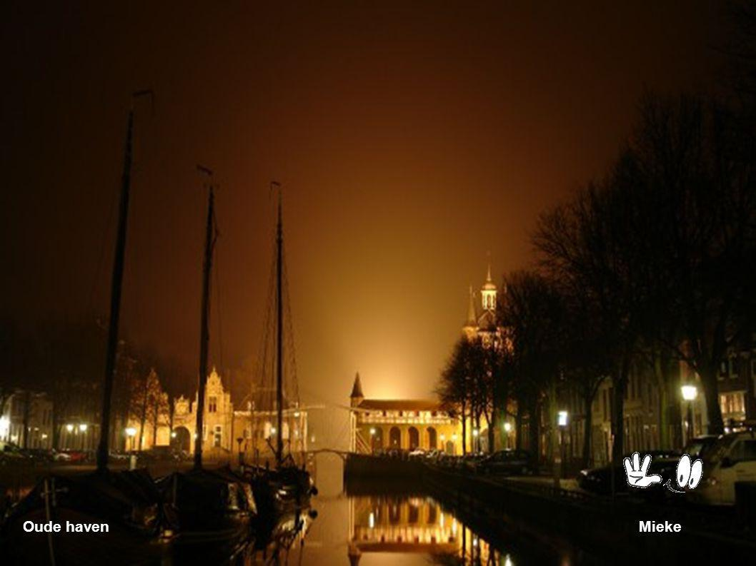 MiekeOude haven