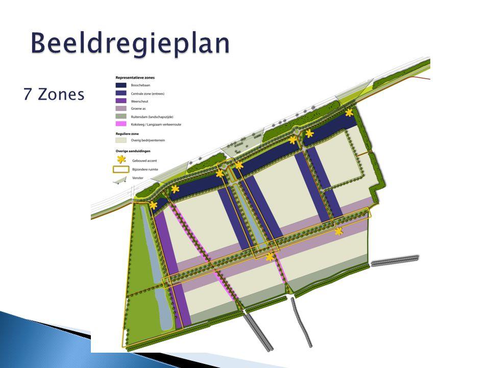 Beeldregieplan Zone Bosschebaan: Presentatie bedrijven Zichtlocatie