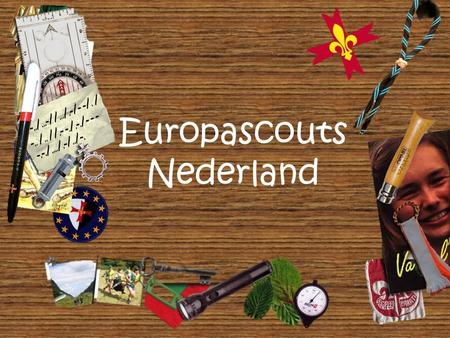 Europascouts Nederland