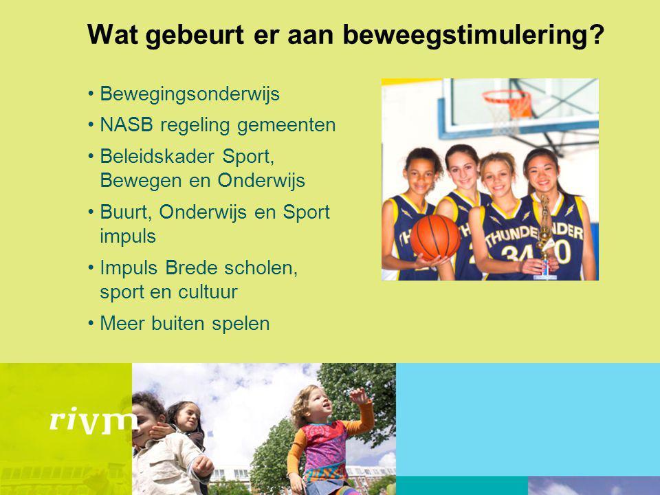 Wat doet de Jeugdgezondheidszorg.(1) Preventieve zorg voor alle kinderen in Nederland.