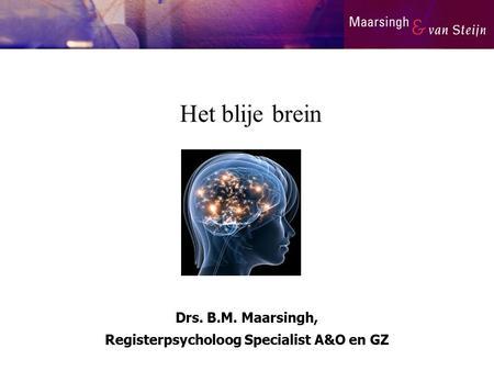 Irma van Steijn, Albius Tibullus GZ- en A&O psycholoog, seksuoloog De ...: slideplayer.nl/slide/1905459