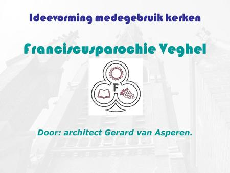 Franciscusparochie Veghel