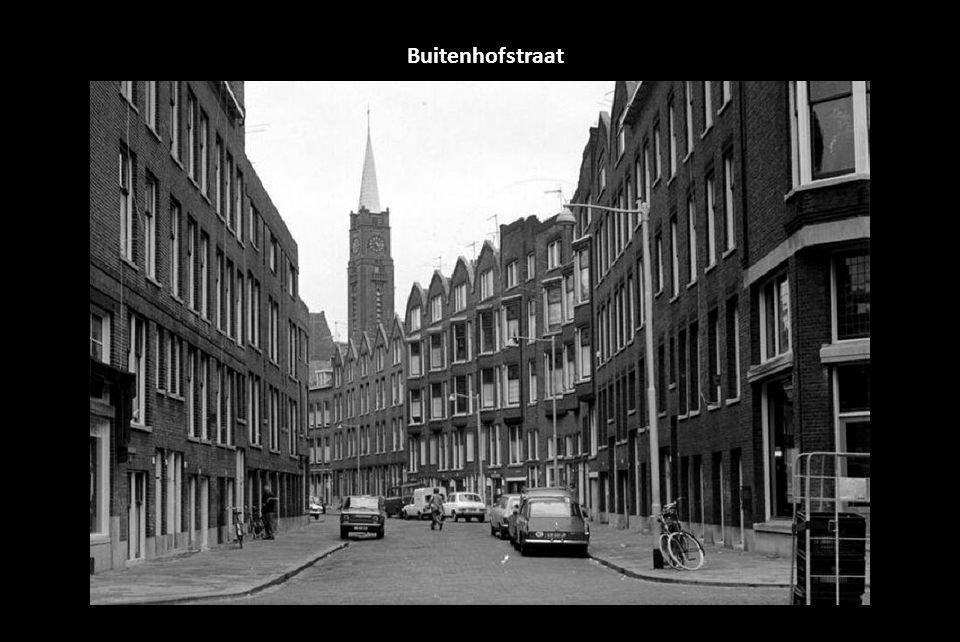 Buitenhofstraat