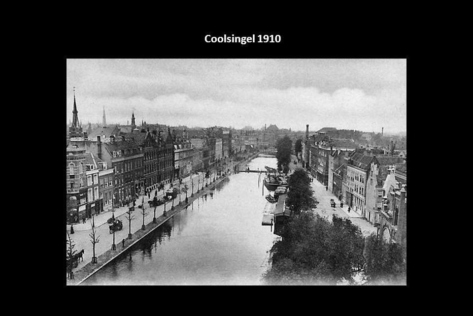 Coolsingel 1910