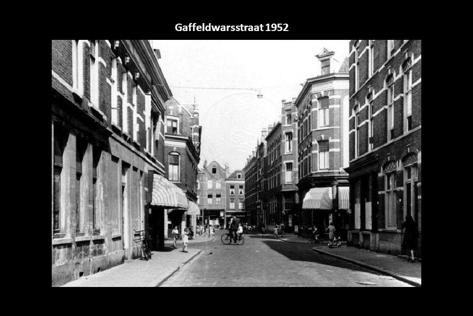 Gaffeldwarsstraat 1952