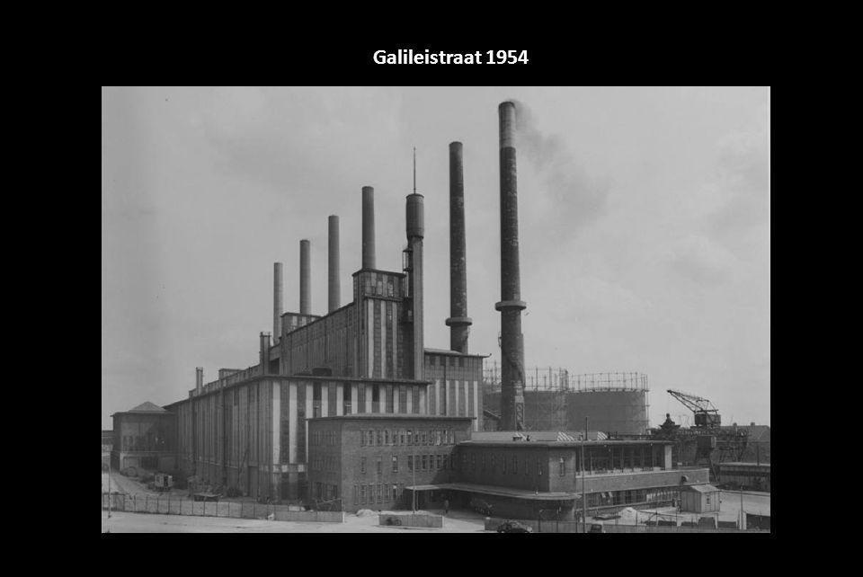 Galileistraat 1954