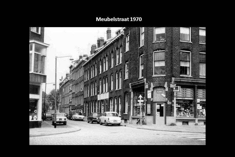 Meubelstraat 1970