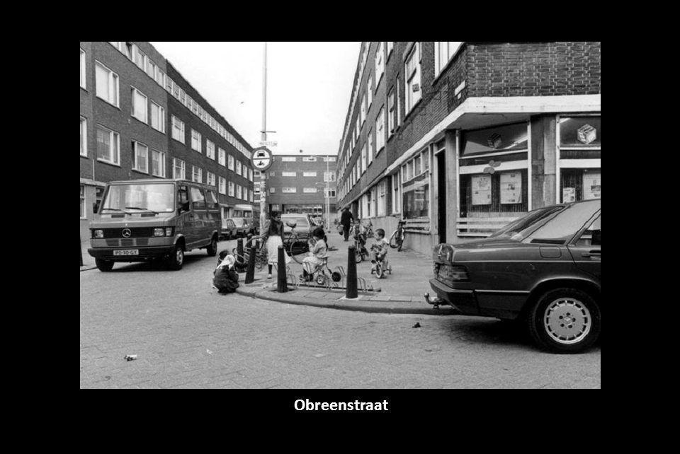 Obreenstraat