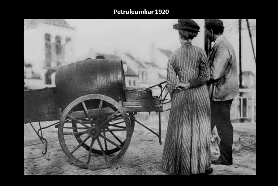 Petroleumkar 1920