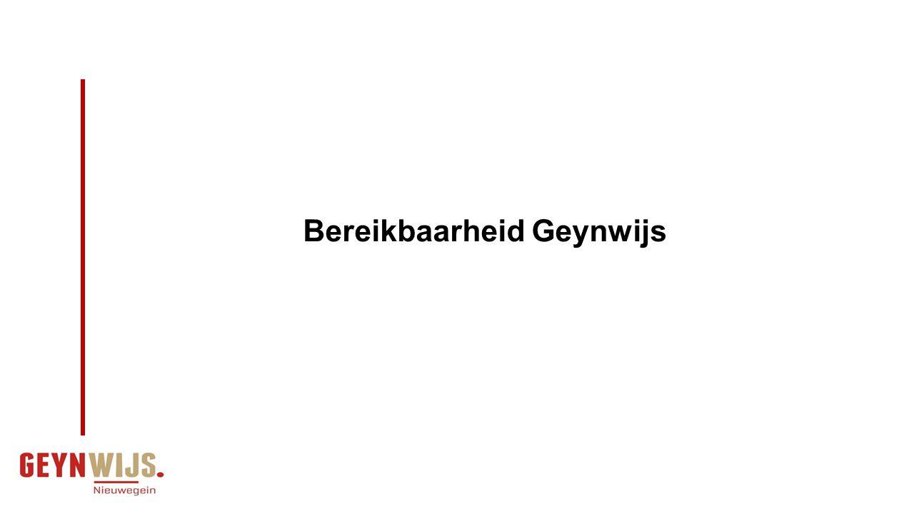 Voor de inwoner Surfen naar www.geynwijs.nl Mailen naar één emailadres: info@geynwijs.nl Bellen van één advies en informatielijn Geynwijs: (030) 410 06 66 Binnenlopen bij één van de vijf Geynwijspunten in de buurt Een afspraak met Professional van Geynwijs Bereikbaarheid