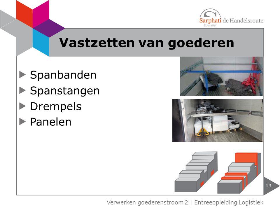 Plastic schuim Bubbeltjesfolie Buffermateriaal 14 Verwerken goederenstroom 2 | Entreeopleiding Logistiek Vulmaterialen